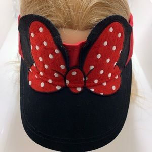 Minnie Mouse adult hat